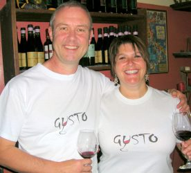 Contact us at Gusto Wine Tours!