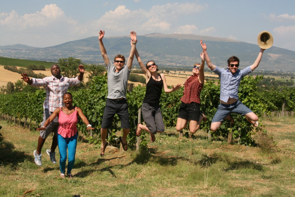 Great reviews for Gusto Wine Tours
