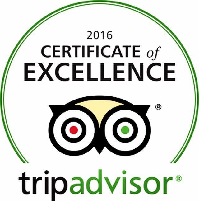 Trip Advisor CoE 2016