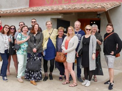 Celebration Wine Tours with Gusto