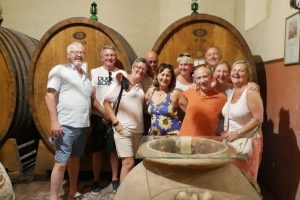 Celebration Wine Tours